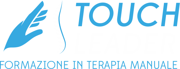 Touch Leader logo