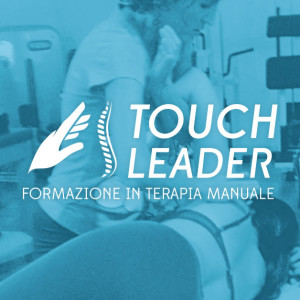 Benvenuti in Touch Leader - Formazione d'eccellenza in Terapia Manuale