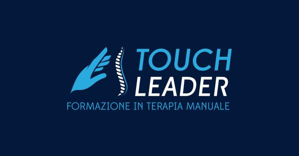 Touch Leader si rinnova, Vi presentiamo il nostro nuovo Logo